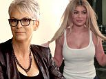 """17 September 2015 - LOS ANGELES - USA.. .. **** STRICTLY NOT AVAILABLE FOR USA USAGE ***.. .. Kylie Jenner shares the secret behind her cleavage 'No Breast Implants, No Contouring' Just a Bra!  Kylie posted a video on her new website proclaiming """"I don't share this with a lot of people, but everyone thinks I've gotten breast augmentation recently, but I haven't,"""" she confessed  """"I just use the Bombshell by Victoria's Secret. It's life-changing. I've gotten all my sisters on it and all my friends."""".. .. XPOSURE PHOTOS DOES NOT CLAIM ANY COPYRIGHT OR LICENSE IN THE ATTACHED MATERIAL. ANY DOWNLOADING FEES CHARGED BY XPOSURE ARE FOR XPOSURE'S SERVICES ONLY, AND DO NOT, NOR ARE THEY INTENDED TO, CONVEY TO THE USER ANY COPYRIGHT OR LICENSE IN THE MATERIAL. BY PUBLISHING THIS MATERIAL , THE USER EXPRESSLY AGREES TO INDEMNIFY AND TO HOLD XPOSURE HARMLESS FROM ANY CLAIMS, DEMANDS, OR CAUSES OF ACTION ARISING OUT OF OR CONNECTED IN ANY WAY WITH USER'S PUBLICATION OF THE MATERIAL. .. .. .. .. BY"""