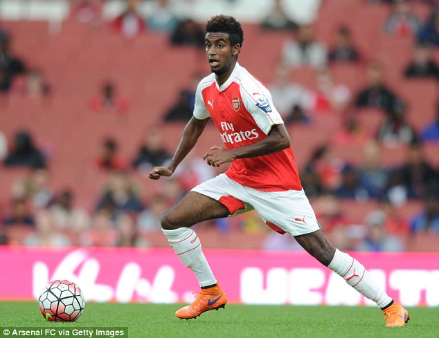 Zelalem is a United States youth international and is highly rated by Arsenal manager Arsene Wenger