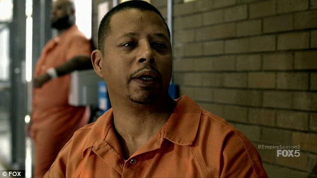 Kill order: Lucious got a bunch of thugs to kill Frank