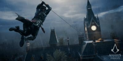 'Assassin's Creed Syndicate' PS4 hands-on: Move on AC fans, this is a new day