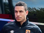 File photo dated 25-04-2015 of Hull City's Jake Livermore