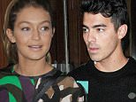 Picture Shows: Joe Jonas  September 26, 2015\n \n Hot new couple Gigi Hadid and Joe Jonas are seen leaving their hotel together in Paris, France.\n \n Singer Joe begun dating the pretty model earlier this year.\n \n Non Exclusive\n WORLDWIDE RIGHTS\n \n Pictures by : FameFlynet UK © 2015\n Tel : +44 (0)20 3551 5049\n Email : info@fameflynet.uk.com