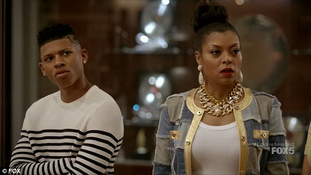 Deal over: Hakeem and Cookie reacted as Mimi delivered the bad news