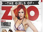 Gabi Grecko Zoo Magazine