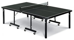 stiga table tennis with insta play