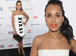 NEW YORK, NY - SEPTEMBER 26:  Actress Kerry Washington attends the 2015 Global Citizen Festival to end extreme poverty by 2030 in Central Park on September 26, 2015 in New York City.  (Photo by Noam Galai/Getty Images for Global Citizen)
