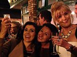 coronationstreet Everyone is celebrating #CorrieLive on the Street! ¿¿¿ 1\ncoronation street instagram