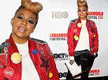 NEW YORK, NY - SEPTEMBER 25:  Actress Raven-Symone attends the 2015 Urbanworld Film Festival at AMC Empire 25 theater on September 25, 2015 in New York City.  (Photo by Astrid Stawiarz/Getty Images)