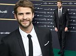 ZURICH, SWITZERLAND - SEPTEMBER 26:  Liam Hemsworth attends The Dressmaker Premiere during the Zurich Film Festival on September 26, 2015 in Zurich, Switzerland. The 11th Zurich Film Festival will take place from September 23 until October 4.  (Photo by Andreas Rentz/Getty Images)