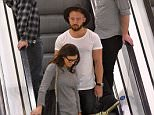 Picture Shows: Kym Marsh, Matt Baker  September 11, 2015    * No web / Online Permitted till after 4pm GMT sept 2015 *    British Actress Kym Marsh spotted shopping at the Trafford Centre with her ex-boyfriend and personal trainer Matt Baker in Manchester, England.     Kym is seen getting a dress altered while Matt holds the shopping bags.    * No web / Online Permitted till after 4pm GMT sept 2015 *    Exclusive All Rounder  WORLDWIDE RIGHTS  FameFlynet UK © 2015  Tel : +44 (0)20 3551 5049  Email : info@fameflynet.uk.com