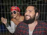 Rio de Janeiro, Brazil - Rihanna makes time for her Brazilian fans as she leaves her hotel and heads to Rock in Rio Festival in Brazil. AKM-GSI           September 26, 2015 To License These Photos, Please Contact :    Steve Ginsburg  (310) 505-8447  (323) 423-9397  steve@akmgsi.com  sales@akmgsi.com    or    Maria Buda  (917) 242-1505  mbuda@akmgsi.com  ginsburgspalyinc@gmail.com