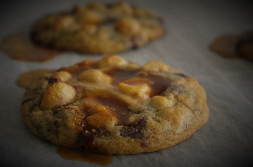 recette-cookies-chocolate-chocolat-macadamia-toffee-caramel-beurre-sale-christophe-michalak (4)
