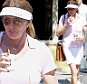 Pictured: Caitlyn Jenner\nMandatory Credit © Milton Ventura/Broadimage\nCaitlyn Jenner out for lunch in a Tennis outfit in Westlake Village\n\n9/25/15, Westlake Village, California, United States of America\n\nBroadimage Newswire\nLos Angeles 1+  (310) 301-1027\nNew York      1+  (646) 827-9134\nsales@broadimage.com\nhttp://www.broadimage.com\n
