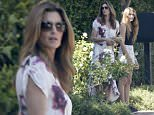 Picture Shows: Cindy Crawford  September 26, 2015\n \n ** Min Web / Online Fee £400 For Set **\n \n Celebrities seen attending a private party at Tobey Maguire's house in Brentwood, California.\n \n ** Min Web / Online Fee £400 For Set **\n \n Exclusive All Rounder\n UK RIGHTS ONLY\n FameFlynet UK © 2015\n Tel : +44 (0)20 3551 5049\n Email : info@fameflynet.uk.com