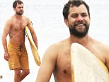 EXCLUSIVE: Joshua Jackson shows off his body and tattoos as he hits the waves in Montauk, New York.\n\nPictured: Joshua Jackson\nRef: SPL1137383  260915   EXCLUSIVE\nPicture by: Splash News\n\nSplash News and Pictures\nLos Angeles: 310-821-2666\nNew York: 212-619-2666\nLondon: 870-934-2666\nphotodesk@splashnews.com\n