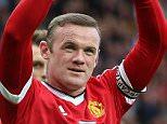 Sept 26th 2015 - Manchester, UK - MAN UTD V SUNDERLAND - Man Utd Rooney  goal 2-0 PIcture by Ian Hodgson/Daily Mail