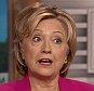 Hillary Clinton - Meet the Press, on NBC.