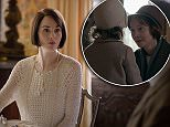 ****Ruckas Videograbs****  (01322) 861777\n*IMPORTANT* Please credit the ITV for this picture.\n27/09/15\nITV\nDownton Abbey\nOffice  (UK)  : 01322 861777\nMobile (UK)  : 07742 164 106\n**IMPORTANT - PLEASE READ** The video grabs supplied by Ruckas Pictures always remain the copyright of the programme makers, we provide a service to purely capture and supply the images to the client, securing the copyright of the images will always remain the responsibility of the publisher at all times.\nStandard terms, conditions & minimum fees apply to our videograbs unless varied by agreement prior to publication.