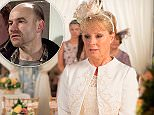 FROM ITV\n\nSTRICT EMBARGO - No Use Before Sunday 27 September 2015\n\nCoronation Street - Ep 8746\n\nMonday 5 October 2015\n\nIn the Bistro, staff and guests alike are embarrassed for Sally as she stands in her wedding dress waiting for Tim. Sallyøs resolve starts to crumble when it becomes clear that Timøs not coming and as her guests dessert her sheøs left stood alone like Miss Havisham!\n\n\nPicture contact: david.crook@itv.com on 0161 952 6214\n\nPhotographer - Joseph Scanlon\n\nThis photograph is (C) ITV Plc and can only be reproduced for editorial purposes directly in connection with the programme or event mentioned above, or ITV plc. Once made available by ITV plc Picture Desk, this photograph can be reproduced once only up until the transmission [TX] date and no reproduction fee will be charged. Any subsequent usage may incur a fee. This photograph must not be manipulated [excluding basic cropping] in a manner which alters the visual appearance of the person photographed deem