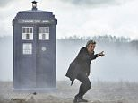Programme Name: Doctor Who   - TX: 19/09/2015 - Episode: THE MAGICIANâ¿¿S APPRENTICE (By Steven Moffat) (No. 1) - Picture Shows:  Doctor Who (PETER CAPALDI) - (C) BBC   - Photographer: Simon Ridgway