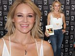 Mandatory Credit: Photo by Matt Baron/REX Shutterstock (5182899d)\n Jewel\n Jewel 'Never Broken: Songs are only half the story' Book signing at Book Soup, Los Angeles, America - 26 Sep 2015\n \n