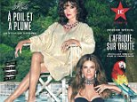 CITIZEN K Autumn 2015 Joan Collins and Liz Hurley.jpg