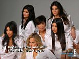 Keeping Up With The Kardashians Sunday, September 27, 2015  Kanye West stages a surprise concert in Armenia; Kim arranges a special stop in Jerusalem to have North baptized in Israel's oldest Armenian church and in Los Angeles, Kris has difficulty adjusting to having Caitlyn in her life. The women shoot a cover for Cosmopolitan magazine.