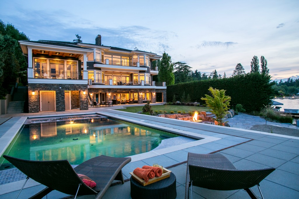 $10,998,000 - 7Br/6Ba -  for Sale in Mercer Island, Mercer Island