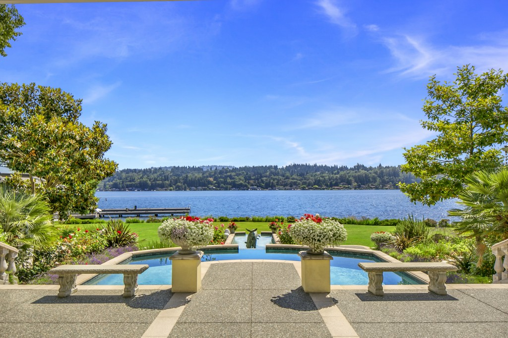 $26,800,000 - 5Br/7Ba -  for Sale in Mercer Island, Mercer Island