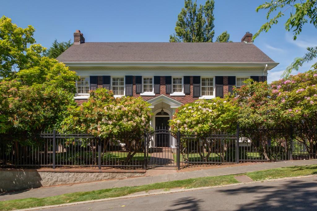 $2,445,000 - 5Br/5Ba -  for Sale in Queen Anne, Seattle