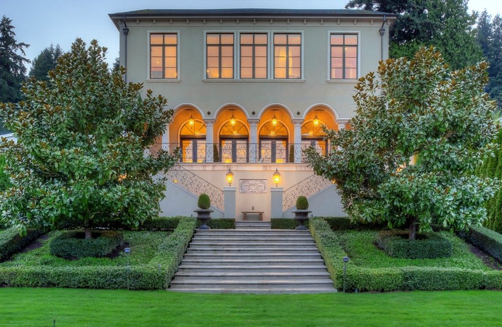 $6,450,000 - 5Br/4Ba -  for Sale in West Lake Sammamish, Bellevue