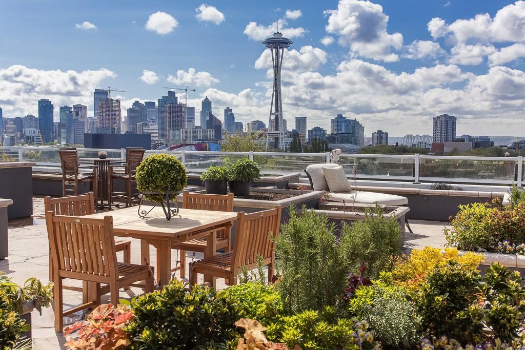 $3,100,000 - 2Br/3Ba -  for Sale in Queen Anne, Seattle