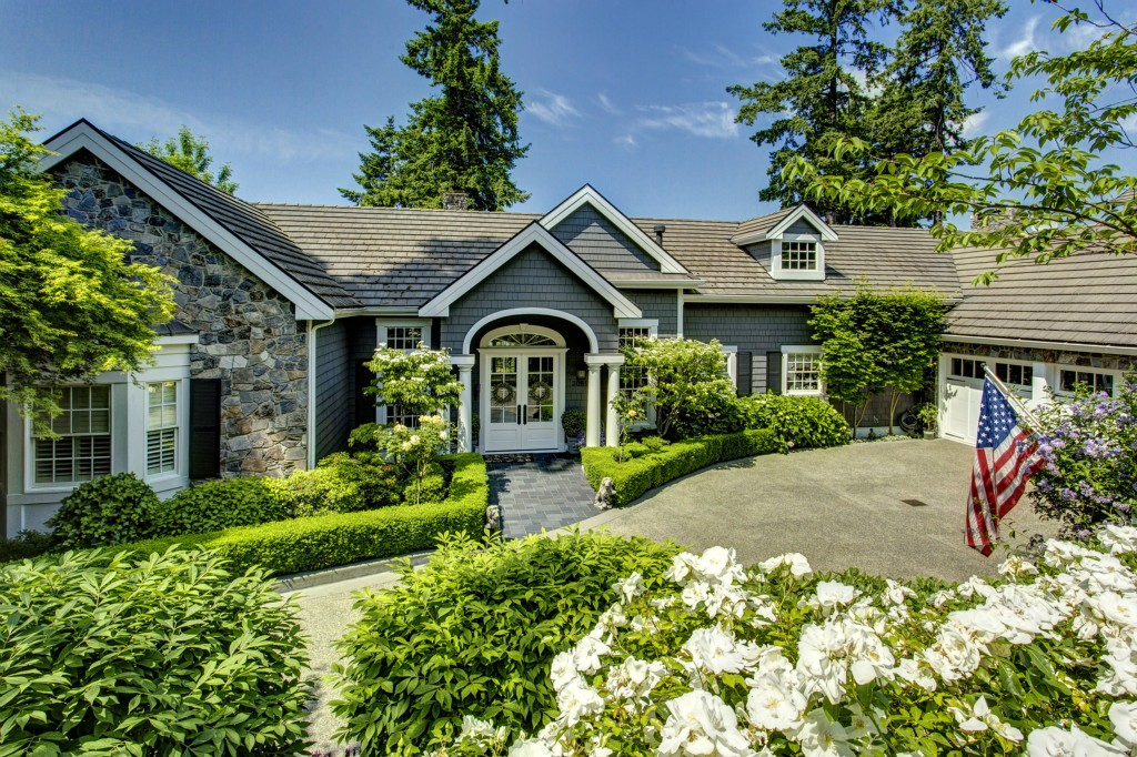 $4,690,000 - 5Br/4Ba -  for Sale in North End, Mercer Island