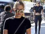 28 SEP 2015 - -PARIS - FRANCE\nMODEL GIGI HADID AND A FRIEND WENT LUNCH AT THE FOUR SEASON BEFORE RETURNING TO HER HOTEL IN PARIS!\nBYLINE MUST READ : XPOSUREPHOTOS.COM\n*AVAILABLE FOR UK SALE ONLY*\n***UK CLIENTS - PICTURES CONTAINING CHILDREN PLEASE PIXELATE FACE PRIOR TO PUBLICATION ***\n**UK CLIENTS MUST CALL PRIOR TO TV OR ONLINE USAGE PLEASE TELEPHONE  +44 208 344 2007