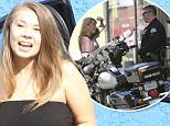 Hollywood, CA - Bindi Irwin seen going to the dance studio for her spay tan...AKM-GSI      September 27, 2015..To License These Photos, Please Contact :..Steve Ginsburg..(310) 505-8447..(323) 423-9397..steve@akmgsi.com..sales@akmgsi.com..or..Maria Buda..(917) 242-1505..mbuda@akmgsi.com..ginsburgspalyinc@gmail.com