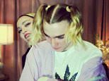EROTEME.CO.UK FOR UK SALES: Contact Caroline 44 207 431 1598 Picture shows: Madonna and Rocco Ritchie NON-EXCLUSIVE:  Monday 28th September 2015 Job: 150928UT1 London, UK EROTEME.CO.UK 44 207 431 1598 Disclaimer note of Eroteme Ltd: Eroteme Ltd does not claim copyright for this image. This image is merely a supply image and payment will be on supply/usage fee only.