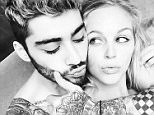 Zayn Malik GageGolightly Instagram
