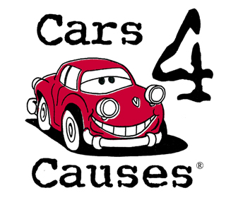 cars for causes logo