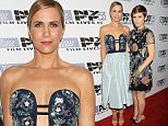 Mandatory Credit: Photo by Startraks Photo/REX Shutterstock (5183094k)\n Kristen Wiig and Kate Mara\n 'The Martian' film premiere, New York Film Festival, America - 27 Sep 2015\n 53rd New York Film Festival Presents a Red Carpet and Reception of 'The Martian'\n