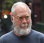 EXCLUSIVE: PREMIUM EXCLUSIVE RATES APPLY - NO NY NEWSPAPERS  Recently retired television host David Letterman goes for a walk in New York City. 27TH SEPT 2015  Pictured: David Letterman Ref: SPL1138139  280915   EXCLUSIVE Picture by: Ron Asadorian / Splash News  Splash News and Pictures Los Angeles: 310-821-2666 New York: 212-619-2666 London: 870-934-2666 photodesk@splashnews.com