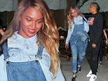 Beyonce Knowles and Jay-Z go for pizza in Brookyn, NY\n\nPictured: Jay-Z\nRef: SPL1138189  270915  \nPicture by: XactpiX/Splash\n\nSplash News and Pictures\nLos Angeles: 310-821-2666\nNew York: 212-619-2666\nLondon: 870-934-2666\nphotodesk@splashnews.com\n