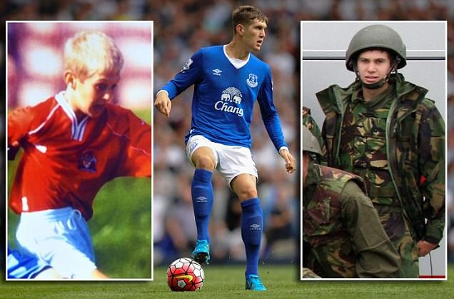 How John Stones went from being a frail Barnsley youngster to the one who got away from