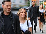 Leann Rimes and Eddie Cibrian head out for dinner in Williamsburg, NY\n\nPictured: Leann Rimes and Eddie Cibrian\nRef: SPL1138068  270915  \nPicture by: XactpiX/Splash\n\nSplash News and Pictures\nLos Angeles: 310-821-2666\nNew York: 212-619-2666\nLondon: 870-934-2666\nphotodesk@splashnews.com\n