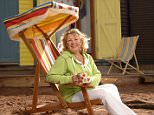 ANGELA HEALEY FROM TEIGNMOUTH, DEVON HAS THE HELP AND KNOWLEDGE OF AN INDEPENDENT FINANCIAL ADVISOR (IFA) TO MANAGE HER PENSION FUND/S SO THAT SHE CAN ENJOY LIFE...SHE HAS HAD THE FAMILY BEACH CHALET REBUILT TO ENJOY THE SCENERY ACROSS THE BAY, WITH DARTMOOR A DISTANT VIEW AND LOVES BEING PART OF LOCAL AMATUER DRAMATIC GROUPS, PERFORMING PLAYS AROUND THE COUNTY.©RUSSELL SACH - 0771 882 6138