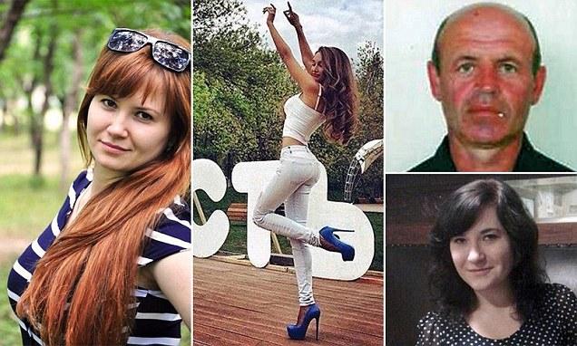 Bekir Nebiev shot dead two paramedics in revenge attack in Russia