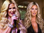 Don't Be Tardy Sept 27\nWhen Kim is invitede to speak at the Atlanta Women's Expo, Kroy urges her to overcome her lifelong fear of public speaking. Brielle says she wants to be a reporter, so Kim arranges for her to interview the singer Monica.\n