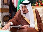 King Salman, 79. King Salman getty.jpg