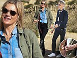 Mandatory Credit: Photo by Joan Wakeham/REX Shutterstock (5183016h)\n Kate Moss arrives at her local pub for Sunday lunch\n Kate Moss out and about in the Cotswolds, Britain - 27 Sep 2015\n Kate Moss arrives at her local pub for Sunday lunch\n