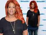 NEW YORK, NY - SEPTEMBER 28:  Kelis visits at SiriusXM Studios on September 28, 2015 in New York City.  (Photo by Rob Kim/Getty Images)