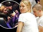 EXCLUSIVE: **NO USA TV AND NO USA WEB** MINIMUM FEE APPLY** Kate Hudson and Nick Jonas spotted together twice over the weekend - first at Disney World in Orlando and the next day at brunch in Miami in these exclusive images obtained by TMZ. \n\nPictured: Kate Hudson and Nick Jonas\nRef: SPL1138611  280915   EXCLUSIVE\nPicture by: TMZ.com / Splash News\n\nSplash News and Pictures\nLos Angeles: 310-821-2666\nNew York: 212-619-2666\nLondon: 870-934-2666\nphotodesk@splashnews.com\n